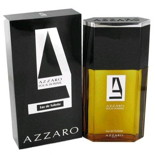 Azzaro By Azzaro For Men. Eau De Toilette 3.4